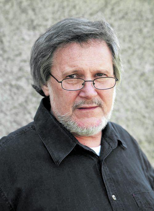 Wolfgang Olschbaur, Schwarzach,evangelischer Pfarrer i. R.