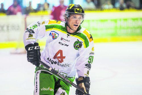 Zurück zu den Wurzeln: Martin Grabher Meier ist wieder Lustenauer.sams