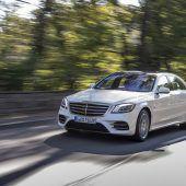 Autonews der WocheIn den USA bald Autos ohne Lenkrad / Rucksack-Porsche jetzt auch als GTS / Neuer Hybrid für Mercedes-Flaggschiff