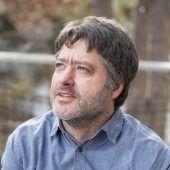 Gerhard Jäger auf der Shortlist zum Österreichischen Buchpreis
