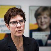 Eine neue Ära für die CDU