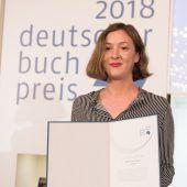 Deutscher Buchpreis für Archipel von Inger-Maria Mahlke