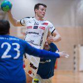 Spiele des Jahres für die Hohenemser Handballer