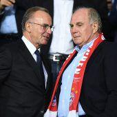 Rundumschlag der Bayern-Bosse