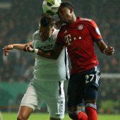 FC Bayern schrammt an Blamage vorbei