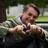 Umstrittene Zeitenwende nach brasilianischer Präsidentenwahl