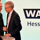 Hessen bringt nächstes Wahldebakel für CDU und SPD