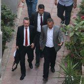 US-Pastor Brunson darf die Türkei verlassen