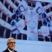 ABB baut in Schanghai die Roboterfabrik der Zukunft