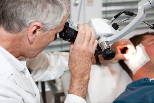 Im Hals-Nasen-Ohrenbereich stehen der Medizin heutzutage viele und auch neue Möglichkeiten der Behandlung offen.khbg/mathis