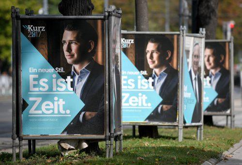 Das Parteiengesetz sieht eine Wahlkampfkostenobergrenze von sieben Millionen Euro vor, die ÖVP gab knapp 13 Millionen aus.APA