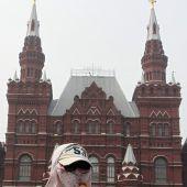 Moskau-Reise wirft Schatten voraus