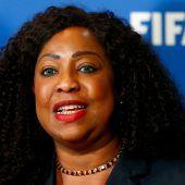 FIFA präsentiert erste weltweite Strategie für Frauenfußball
