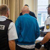 Zwölfeinhalb Jahre Haft für Erpresser