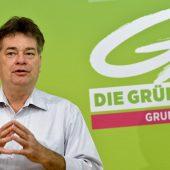 Werner Kogler macht sich für die EU-Wahl bereit