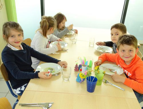 Den Mittagstisch als wesentliches Element der Schülerbetreuung soll es auch weiterhin an den Schulen geben.