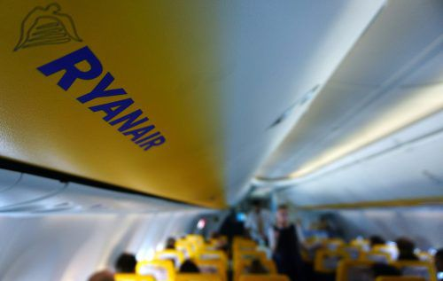 Der Passagier musste das Flugzeug in Barcelona nicht verlassen. AFP