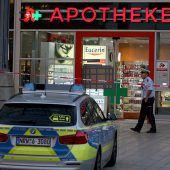 Kölner Täter hätte immense Zerstörung anrichten können