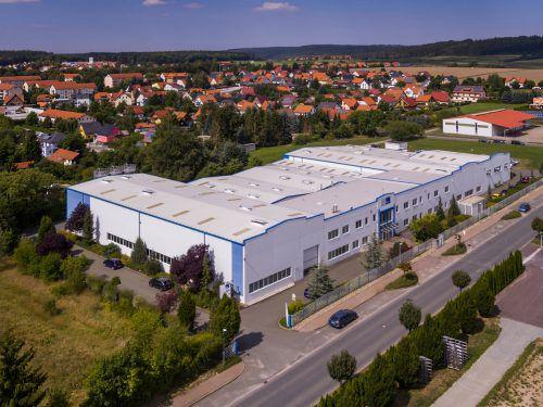 Die beiden Werke der TKW Molding GmbH in Blankenhain im Weimarer Land gehören seit 25. Oktober 2018 zu Henn. Henn