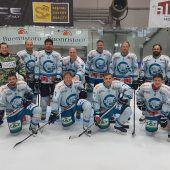 Röthner Cracks bereit für die Vorarlberger Liga