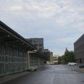 Neues Zentrum für junge Firmen