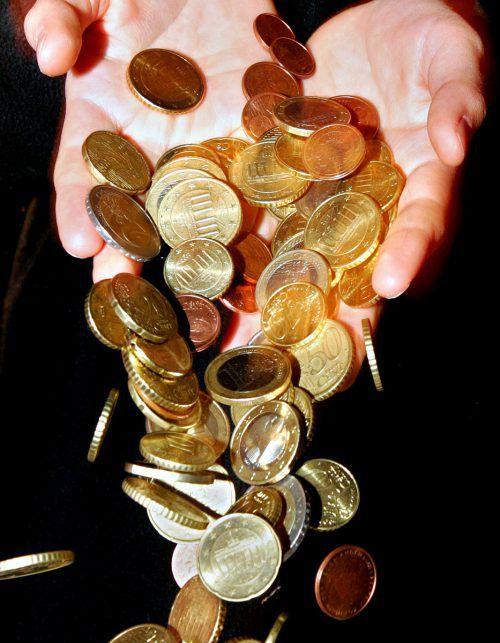 Die günstige Entwicklung am Arbeitsmarkt kommt dem Budget zugute.AP