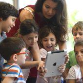Unterstützung für Schulen mit besonderen Herausforderungen