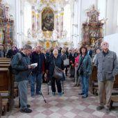 Vorarlberger Spuren in Oberschwaben