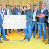 Dworzak-Grabher gewinnt Architekturwettbewerb