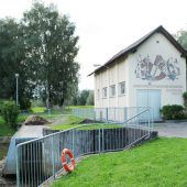 Pumpen schützen vor Hochwasser