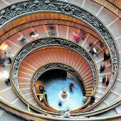 Kunstschätze in den Vatikanischen Museen