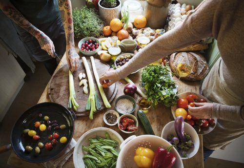Die Sonderausstellung der Caritas Vorarlberg und der inatura lädt alle Interessierten zu einer Weltreise auf den Spuren unserer Lebensmittel ein. FOTOLIA