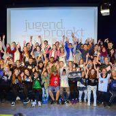 24. Jugendprojektwettbewerb