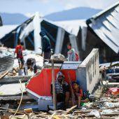 Indonesien kommt nicht zur Ruhe