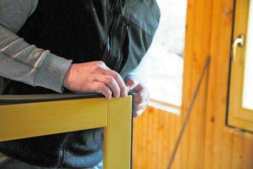 Ein vom Eigentümer geplanter Fenstertausch erfolgt oft aus Energieeffizenzgründen.