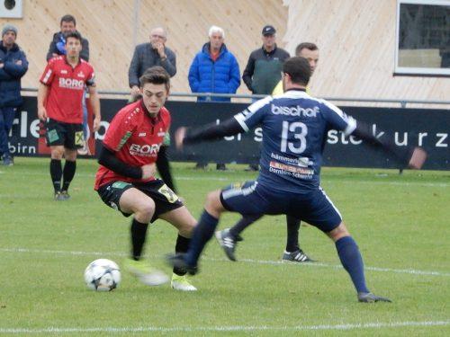 Einen Doppelsieg erkämpfte sich der SC Admira Dornbirn.cth