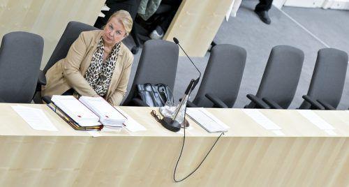 Die frühere Sozialministerin Beate Hartinger-Klein hatte das Gutachten bei der Wiener Wirtschaftsuniversität noch in Auftrag gegeben.APA