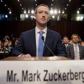 Ablöse des Facebook-Chefs gefordert