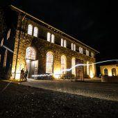 Heimische Museen nachts erleben. D6