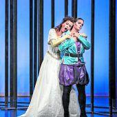 Romeo und Julia als Ereignis