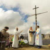 Ein Kreuz in Ehren