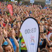 Mit zwei Marathontiteln inden verdienten Urlaub