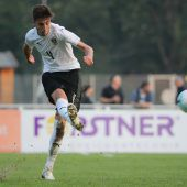 2:1-Sieg für ÖFB-Jungs