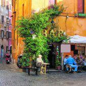 Rom abseits der Massen