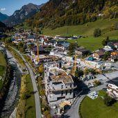 19 Millionen für ArlbergResort