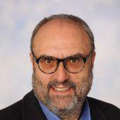 Breite Front gegen Kandidat Wolfgang Türtscher
