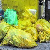 Sind Plastiktaschen schlechter für die Umwelt als Papier- oder Stofftaschen? A5