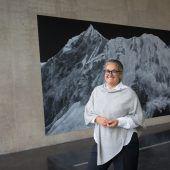 Künstlerin Tacita Dean erzählt im KUB auch eine Montafoner Geschichte. D4