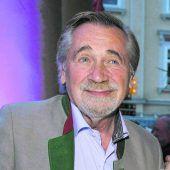 Peter Rapp hört im ORF auf