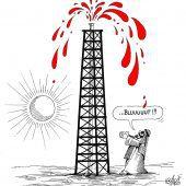 Öl-Förderung nach der Causa Khashoggi!